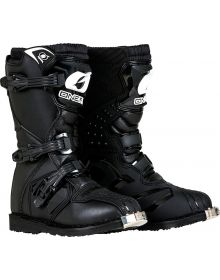 O'Neal 2020 Rider Youth Boots Black