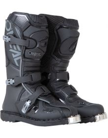 O'Neal Element Youth Boots Black