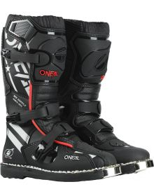 O'Neal 2022 Element Squadron Youth Boots Black