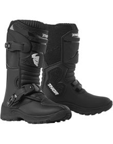 Thor Blitz XP Mini Kids Boots Black