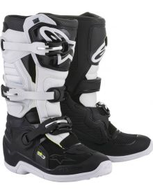 Alpinestars 2018 Tech 3 Stella Womens Boots Black/White