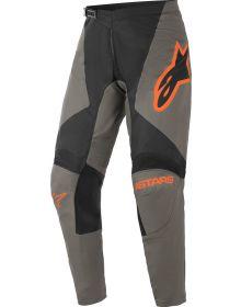 Alpinestars Fluid Speed Pants Dark Gray/Orange