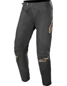 Alpinestars Supertech Squad 20 Limited Edition Pants Black/Gold