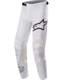 Alpinestars Racer Dialed21 LE Pants White/Black