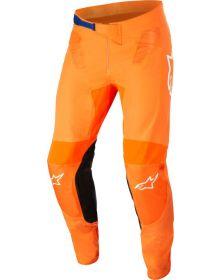 Alpinestars 2022 Supertech Foster Pants Orange