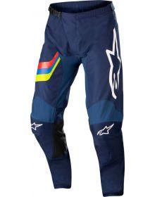 Alpinestars 2022 Racer Braap Pants Dark Blue