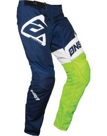 Answer 2020 Syncron Voyd Pant Midnight/Hyper Acid/White