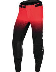 Answer Racing A22 Elite Proline Pant Red/Hyper Acid