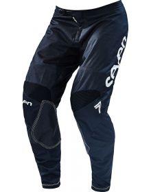 Seven Annex Pants Staple Black