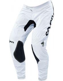 Seven Annex Pants Staple White