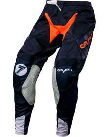 Seven 17.1 Rival Venom Pants Navy/Coral