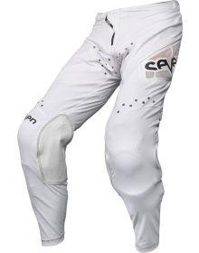 Seven Zero Staple 2 Pant White