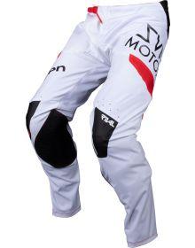 Seven Rival Biochemical Pant Red/White