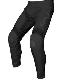 Seven Vox Staple Pant Black