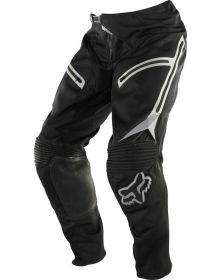 Fox Racing Legion Offroad Pants Black/Grey