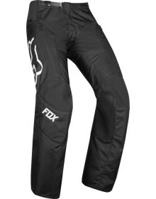 Fox Racing 2019 Legion LT Ex Pant Black