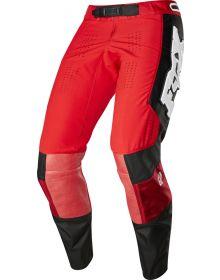 Fox Racing 2020 360 Linc Pant Flame Red