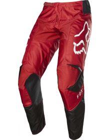 Fox Racing 2020 180 Prix Pant Flame Red