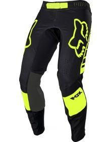 Fox Racing 2021 Mach One Flexair Pant Black/Yellow