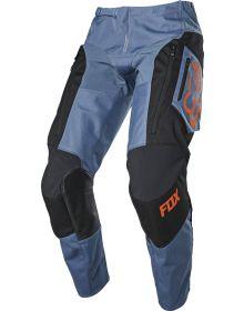 Fox Racing 2021 Legion LT Pant Blue Steel