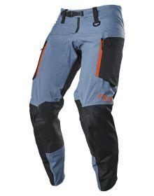 Fox Racing 2021 Legion Downpour Pant Blue Steel