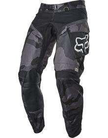 Fox Racing 2021 Legion LT Pant Black/Camo