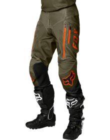 Fox Racing Legion Air Kovent Pant Olive Green