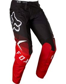 Fox Racing 180 FAZR Special Edition Pant Black/Red