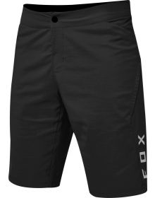Fox Racing Ranger MTB Shorts Black