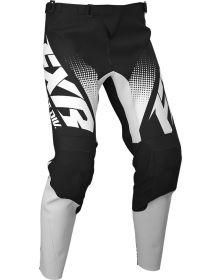 FXR 2020 Clutch MX Pant Black/White