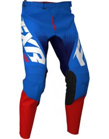 FXR 2020 Clutch MX Pant Blue/Navy/Red
