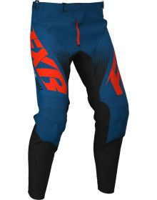 FXR 2020 Clutch MX Pant Black/Slate/Nuke