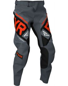 FXR 2020 Clutch Off-Road MX Pant Steel/Black/Nuke