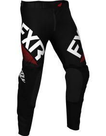 FXR 2020 Helium LE MX Pant Red/Black/White