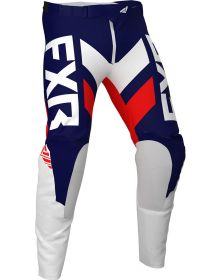FXR 2020 Helium LE MX Pant Patriot