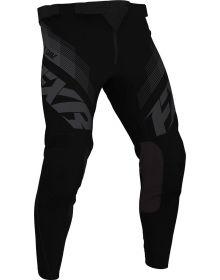 FXR 2021 Clutch MX Pant Black Ops