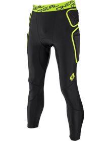 O'Neal Trail Pants Lime/Black