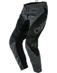 O'Neal 2020 Element Pant Racewear Black/Grey