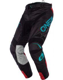 O'Neal 2020 Hardwear Pant Reflexx Black/Teal