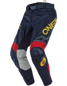 O'Neal 2020 Hardwear Pant Reflexx Blue/Yellow