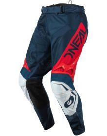 O'Neal 2021 Hardwear Surge Pant Blue/Red