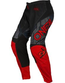 O'Neal 2022 Element Camo Pants Black/Red