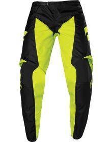 Shift MX 2020 Whit3 Label Race Pant Flo Yellow
