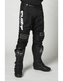 Shift MX Black Label King Pant Black