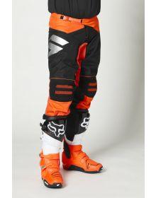 Shift MX Black Label Veem Pant Orange