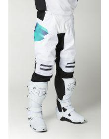 Shift MX Black Label UV Pant White/Ultraviolet