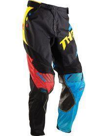 Thor 2016 Core Air Divide Pant Black/Multi
