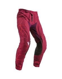Thor 2019 Prime Pro Infection Pants Maroon/Red Orange