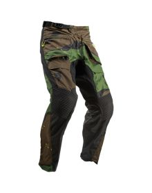 "Thor 2019 Terrain Pants Green Camo ""In Boot"""