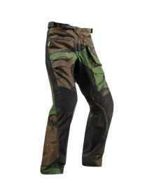 "Thor 2019 Terrain Pants Green Camo ""Over Boot"""